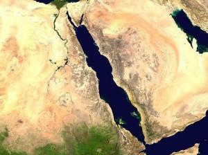 Základné údaje: plocha 450 000 km², max. hĺbka 303 m, teplota